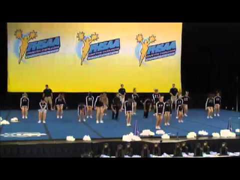 Harmony High School Small Coed Team Preliminary Performance