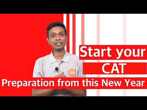 How To Prepare For CAT 2019?   By 4 Time CAT 100 Percentiler - Rajesh Balasubramanian
