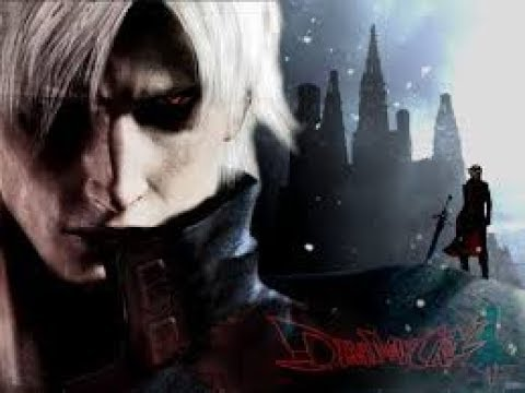 Devil May Cry 2 is F***ING STUPID
