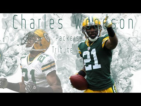 Charles Woodson | Packers Tribute |
