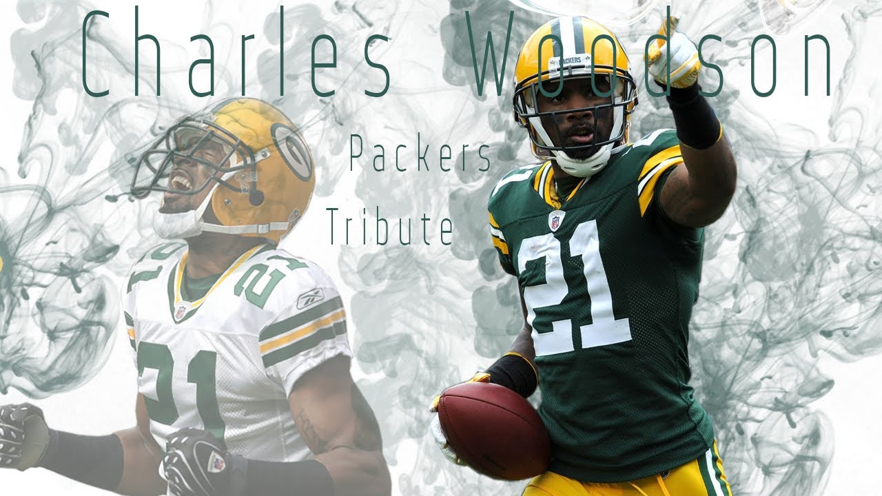 another chance a3571 5a2a2 Charles Woodson | Packers Tribute