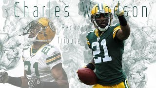 Charles Woodson   Packers Tribute  