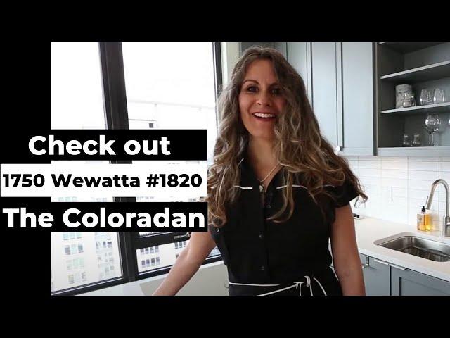 1750 Wewatta #1820