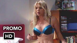 "The Big Bang Theory 12x15 Promo ""The Donation Oscillation"" (HD)"