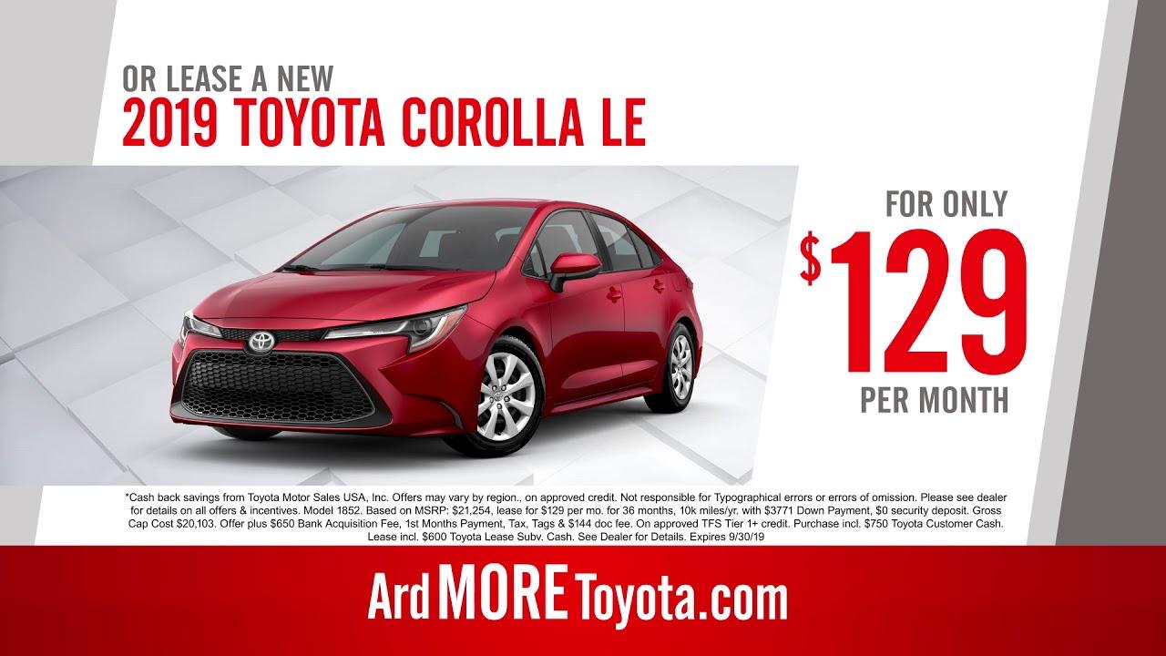 Toyota Dealers Pa >> Toyota Dealership Near Philadelphia Pa Ardmore Serving