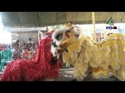 Drama Atraksi dan Sulap - Singa Dangdut Mustika Rajawali