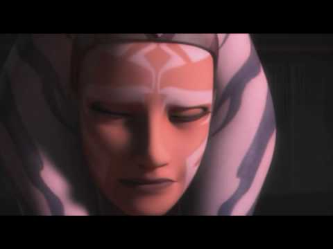 Ahsoka vs Darth Vader  Duel of Fates John Williams score