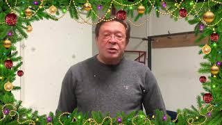 Георгий Мартиросян поздравляет театр «Мюзик-Холл» с Новым годом!