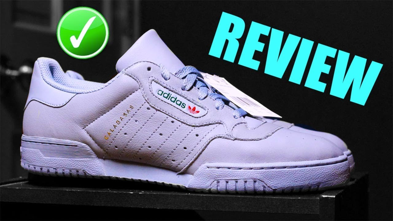 e0ca5824a71e4a GREY POWERPHASE Unboxing + Review