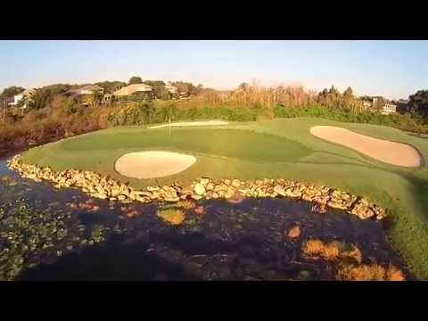 Bay Hill Golf Tournament 2016