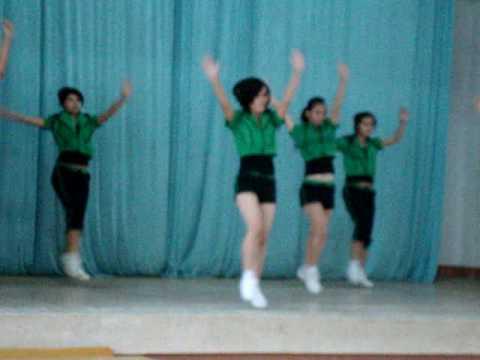 11A8 Cip aerobic
