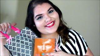 (CLOSED) Ed Sheeran + Makeup Giveaway Thumbnail