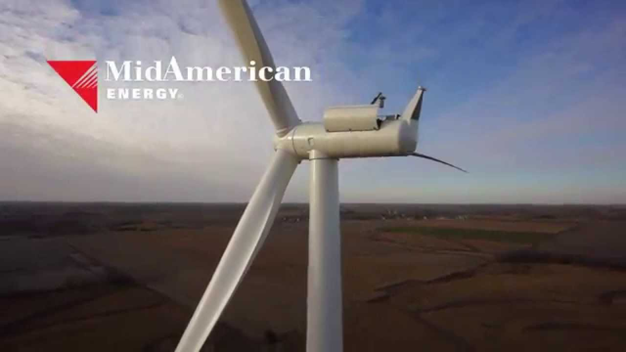 When will the power come back on? MidAmerican Energy says it ...