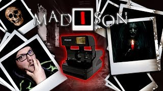 SHE IS HERE.... ► MADiSON Demo
