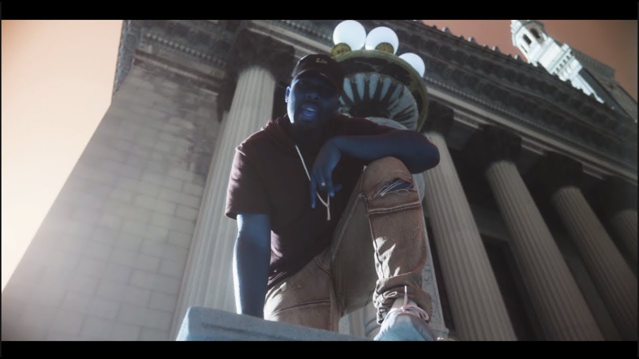 Lamar Riddick - Hands Together (Official Video)