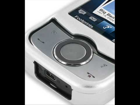 PDair Aluminum Metal Case for HTC Touch Cruise 2009 T4242/HTC Lolite 100/O2 XDA Guide (Silver)