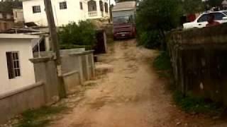 CHOY HILLSIDE MANDEVILLE JAMAICA