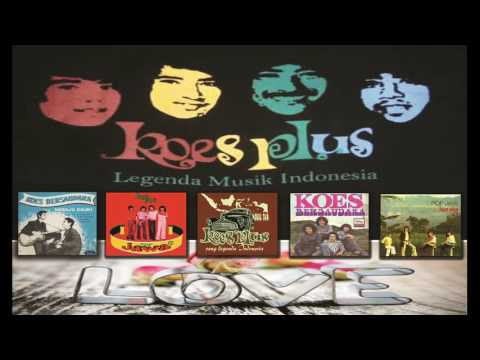 Koes Plus - Javanese song Nostalgia FULL ALBUM - Memories song / Nostalgia Year 80-90s