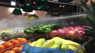 AQUALIFE em Fruit Atraction 2014 - MADRID