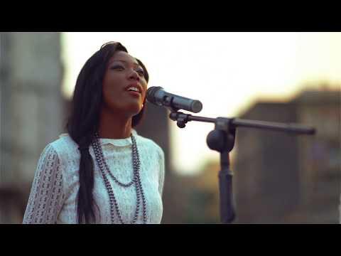 "Lord Lombo - ""EMMANUEL"" ft. Gamaliel Lombo & Sandra Mbuyi"