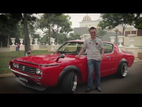 Muscle Car Indonesia X Roda Gila Youtube