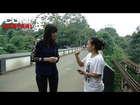 Misteri Jembatan Panus Depok - Cumi Misteri 11 Mei 2018