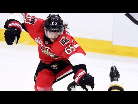 Doug MacLean: Erik Karlsson is bringing it
