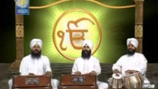Bhai Joginder Singh Riar Ludhiana Wale | Janam Maran | Amritt Saagar