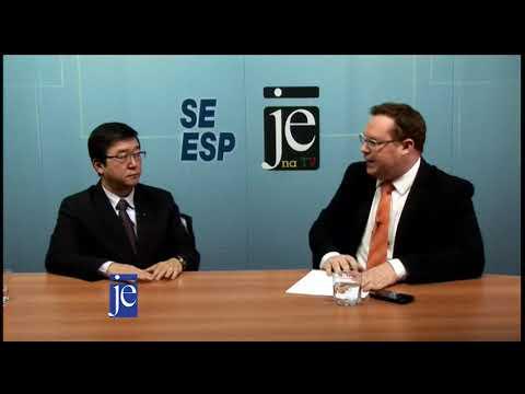 Mobilidade urbana em Mogi das Cruzes – JE na TV | Entrevista