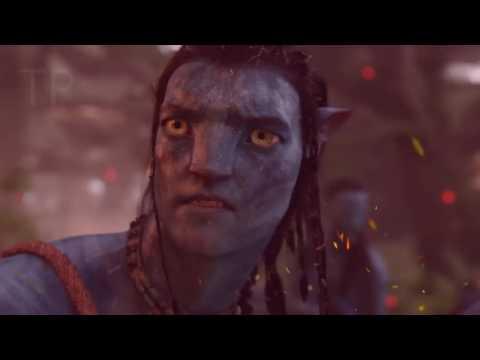 Avatar 2 2018 Movie Return to Pandora Teaser Trailer   New 2017