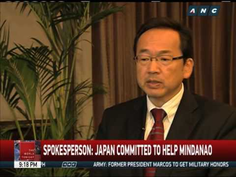 Japan to deliver 10 Coast Guard vessels to PH