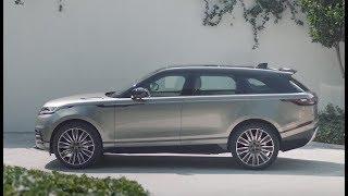 Range Rover Velar   Информационно-развлекательная система
