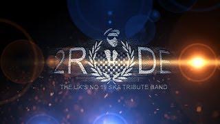 2Rude - Monkey Man Live at The Globe Cardiff 2 Rude Ska