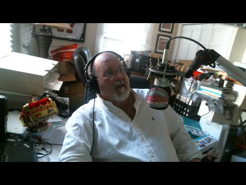 Jerry Hill's Beach Rhythm & Blues on Jukin' Oldies (12-2--19)