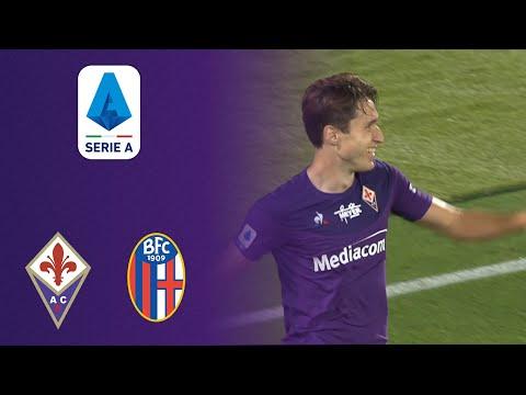 Serie A : Chiesa voit triple contre Bologne