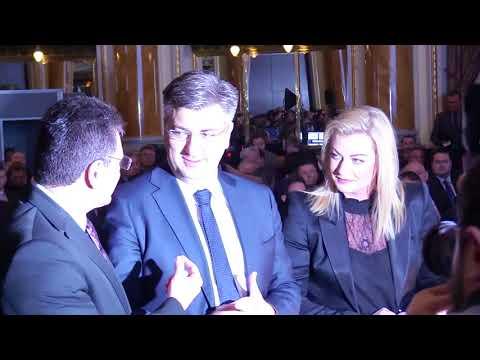 Konferencija 'Hrvatska na vratima energetske unije'