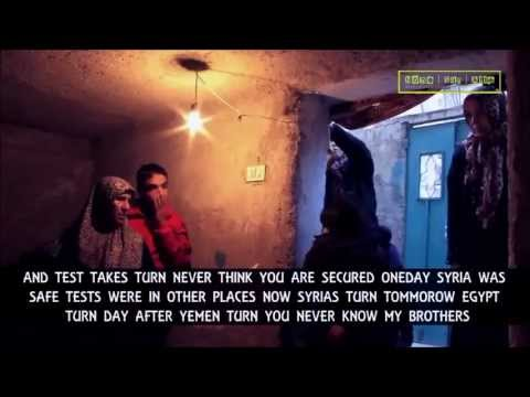 Syrian Women Selling Themselves For Money