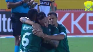 Goiás 2 x 1 Criciúma - Campeonato Brasileiro Série B 2018