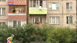 Брошенные авто в Иванове