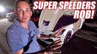 Baixar Rob Ferretti Rides In My 841hp Corvette!