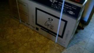 47'' RCA HD LCD TV