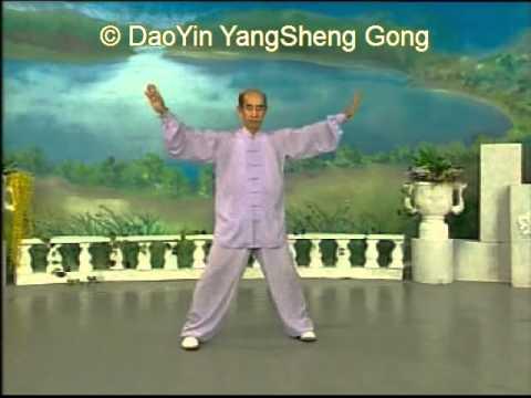 Dao Yin Bao Jian Gong 導引保健功