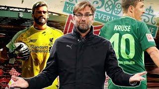 TWO summer deals as Jurgen Klopp identifies squad weaknesses - Liverpool transfer news today #LFC