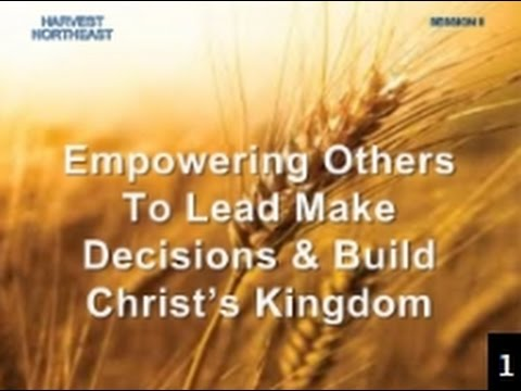 Harvest Northeast - Empowering others