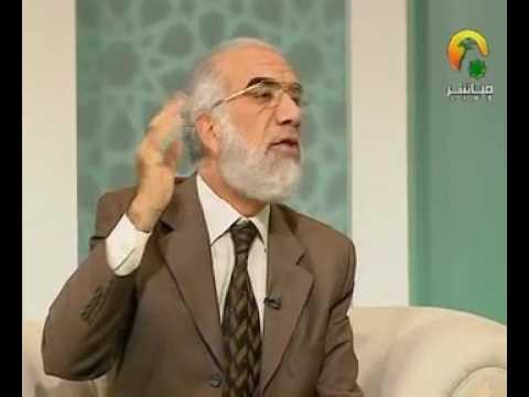 أول من تحدث العربية : أجمل قصة عن عاد قوم هود : الشيخ عمر عبد الكافي thumbnail