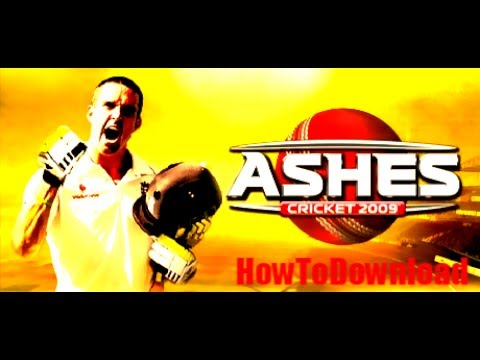 ashes cricket 2009 crack only  hp