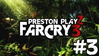 STABBY STAB! - FARCRY 3: #3