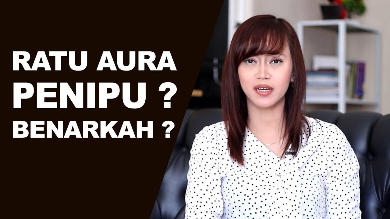 Download Ratu Aura Penipu ? Benarkah ?