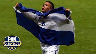 Honduras star Peralta shot dead