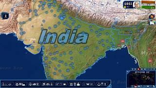 Geopolitical Simulator 4:  2018 - All Roads Lead to Delhi Ep. 67 - International Organizations